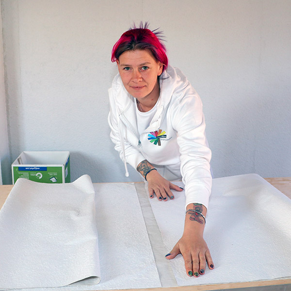 Andrea Gesellin